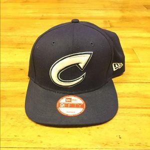 New Era Columbus Clippers Snapback Cap